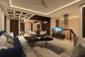 Top Interior Designers In Gurgaon