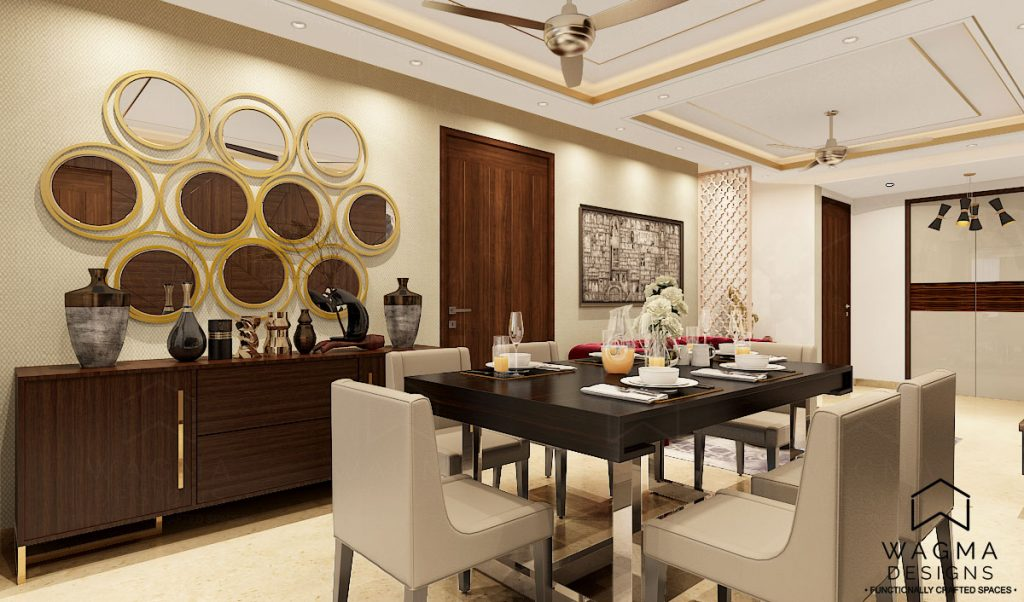 Commercial interior designing services in gurgaon