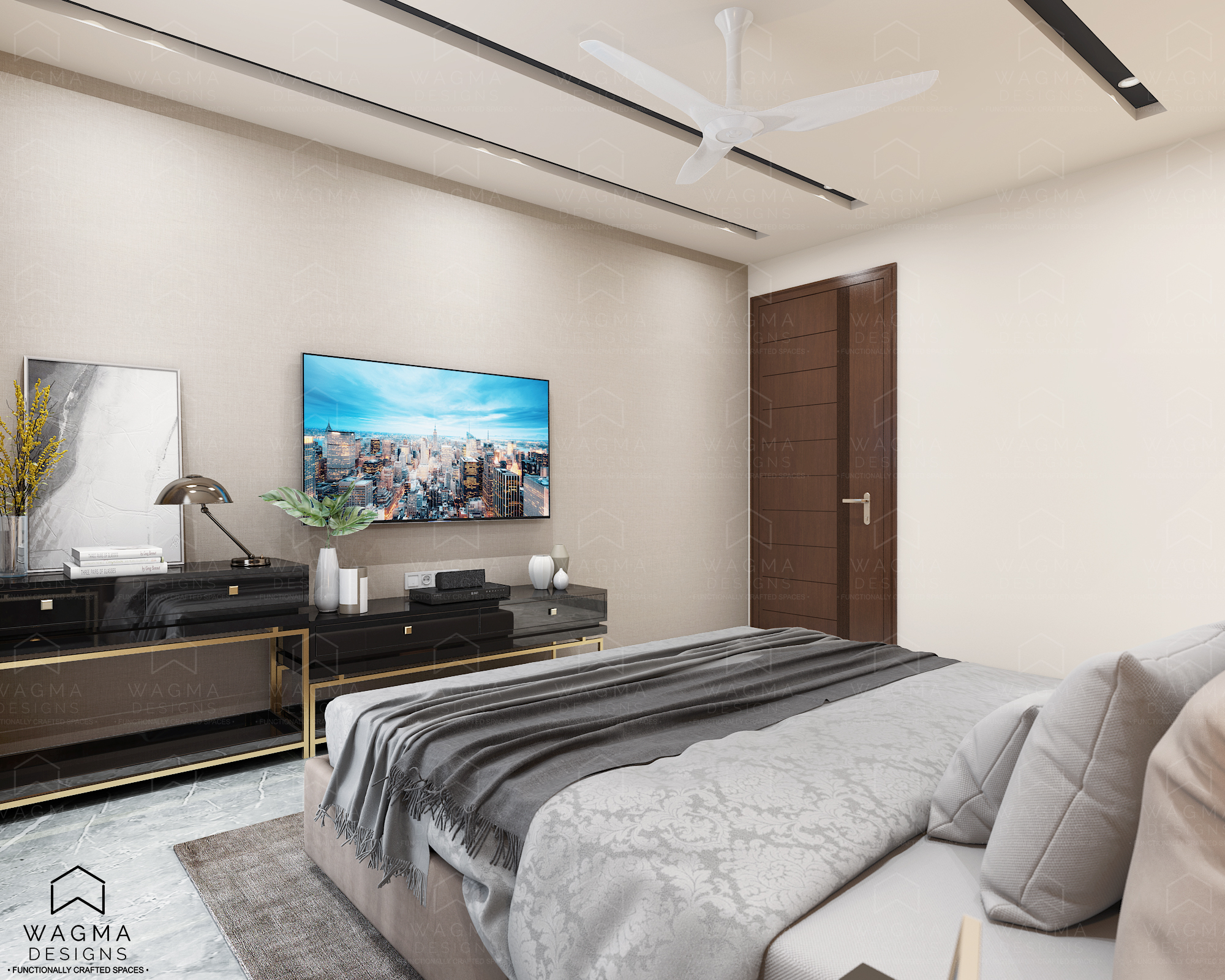 Top Interior Designers In Gurgaon