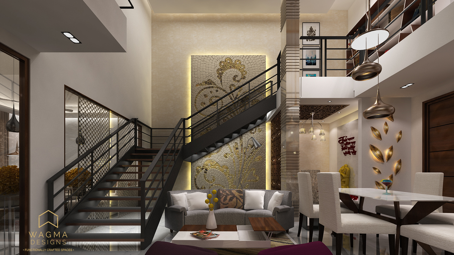 Best Interior Designing Services In Gurgaon