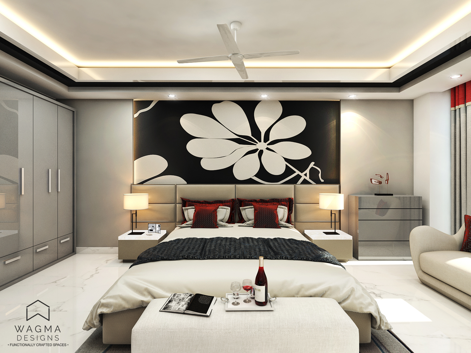 Home Interior Decorators in Gurgaon