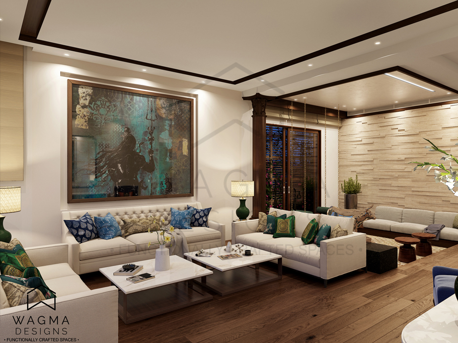 Top Interior Designers Gurgaon