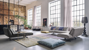 Home Therapy with Amazing Interiors